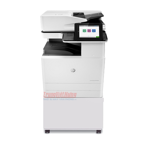 Máy photocopy HP LaserJet Managed MFP E82540dn