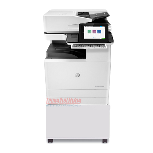 Máy photocopy HP LaserJet Managed Flow MFP E82550z