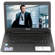 Laptop Asus K455LA-WX140D core i3 4030U 4GB/500GB 14