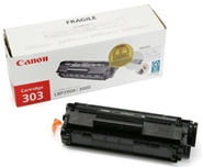 Mực in Canon LBP-3000, Black Toner Cartridge