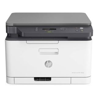 Máy in HP Color LaserJet màu MFP 178NW