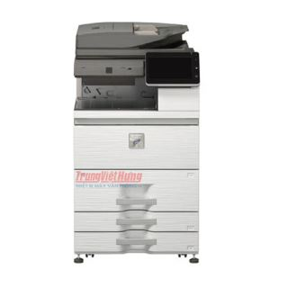 Máy photocopy Sharp MX-M6570